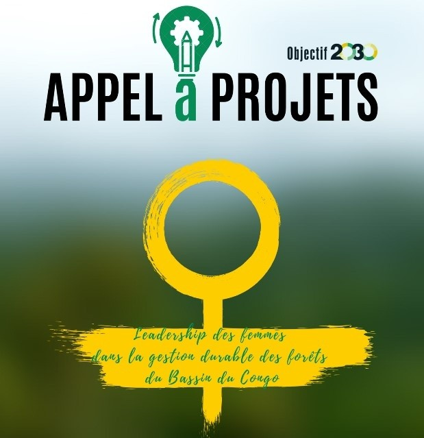 Appel à projets : initiatives féminines de gestion durable d ... Image 1