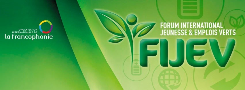 Bilan du Forum international jeunesse et emplois verts 2018 Image 1
