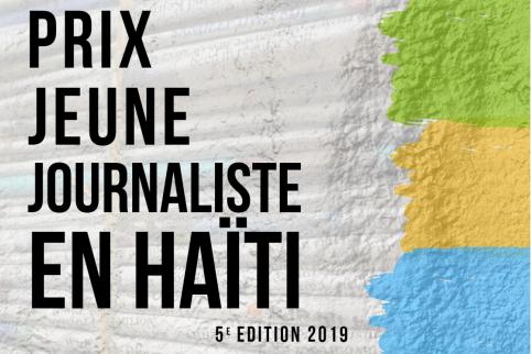 La 5e édition du concours de journalisme « Prix jeune journa ... Image 1